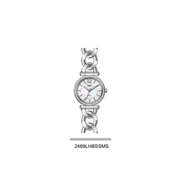 Alexandre Christie - Alexandre Christie 2489LHBSSMS Kadın Kol Saati