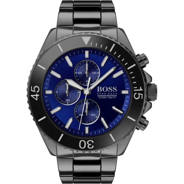 Hugo Boss - Hugo Boss Watches HB1513743 Erkek Kol Saati