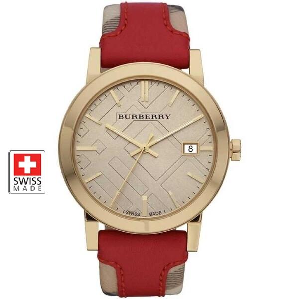 Burberry - Burberry BU9017 Kadın Kol Saati