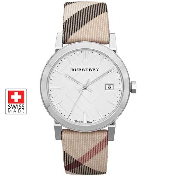Burberry - Burberry BU9022 Kadın Kol Saati