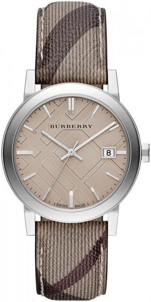 Burberry - Burberry BU9029 Kadın Kol Saati