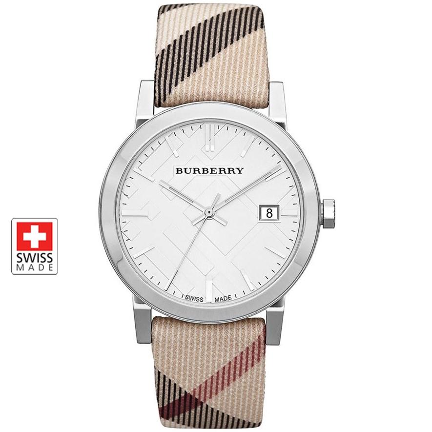 Burberry BU9113 Kadın Kol Saati