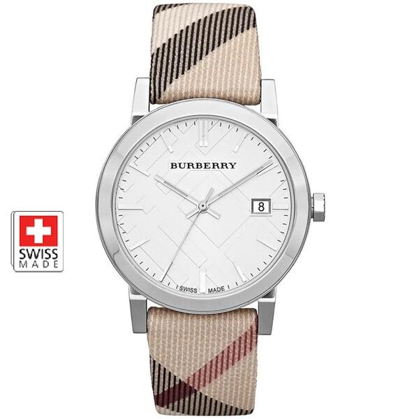 Burberry - Burberry BU9113 Kadın Kol Saati