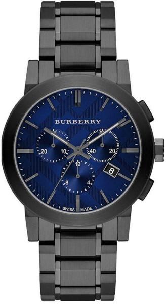 Burberry - Burberry BU9365 Erkek Kol Saati