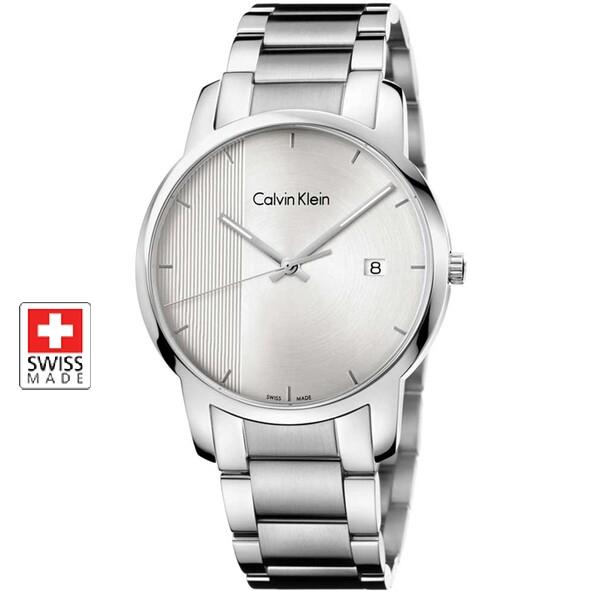 Calvin Klein - Calvin Klein K2G2G14X Erkek Kol Saati