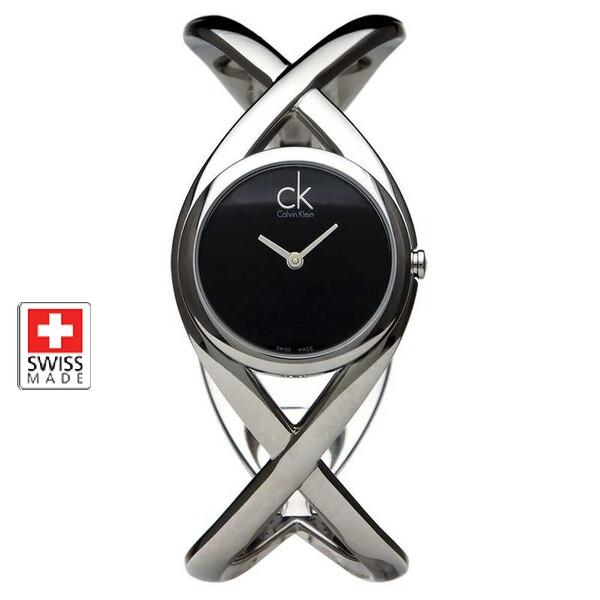 Calvin Klein - Calvin Klein K2L23102 Bayan Kol Saati