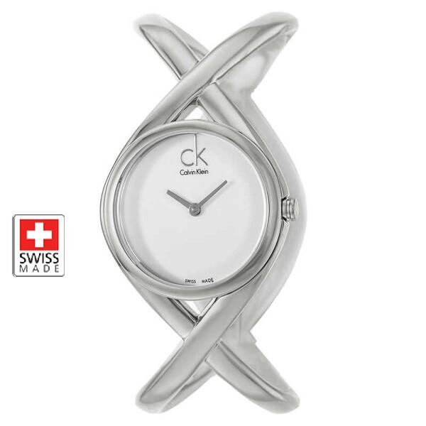 Calvin Klein - Calvin Klein K2L24120 Bayan Kol Saati
