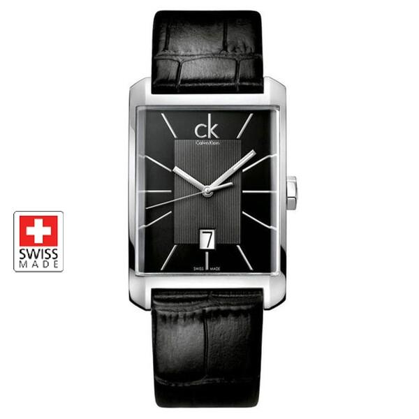 Calvin Klein K2M21107 Erkek Kol Saati - Thumbnail