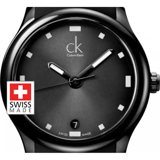 Calvin Klein K2V214D1 Erkek Kol Saati