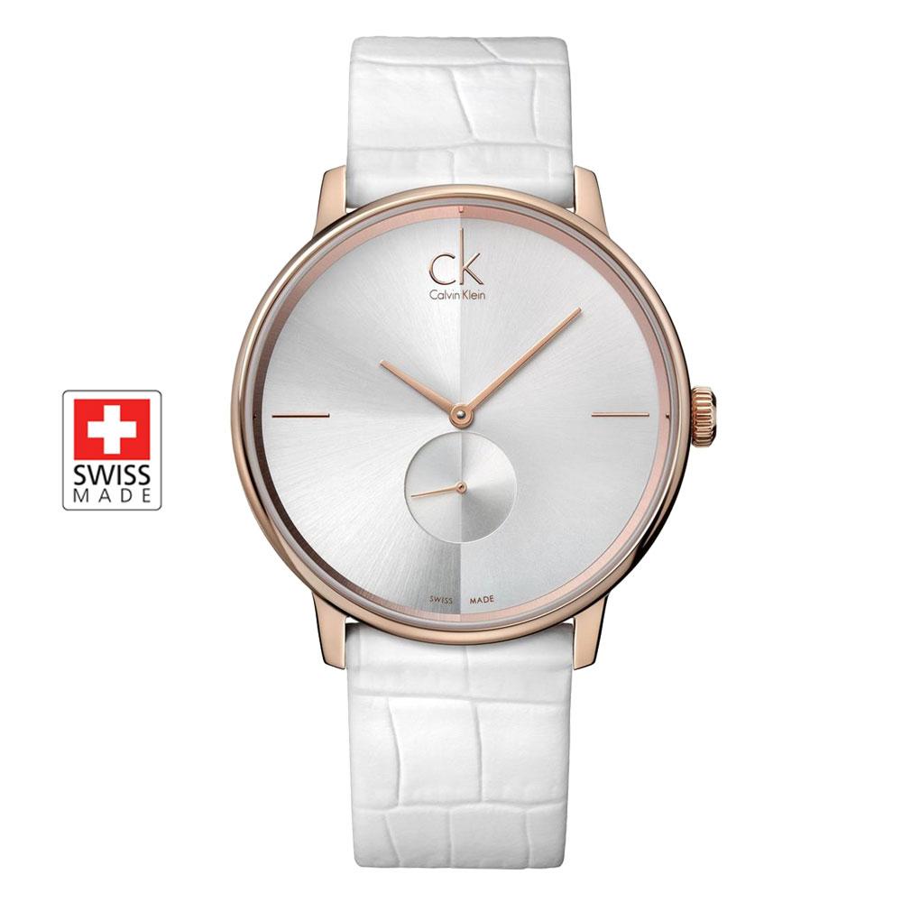 Calvin Klein K2Y216K6 Kadın Kol Saati