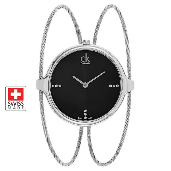 Calvin Klein - Calvin Klein K2Z2M11S Kadın Kol Saati