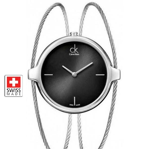 Calvin Klein - Calvin Klein K2Z2S111 Bayan Kol Saati
