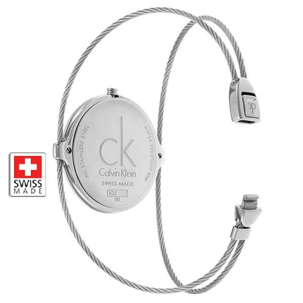 Calvin Klein K2Z2S111 Bayan Kol Saati - Thumbnail