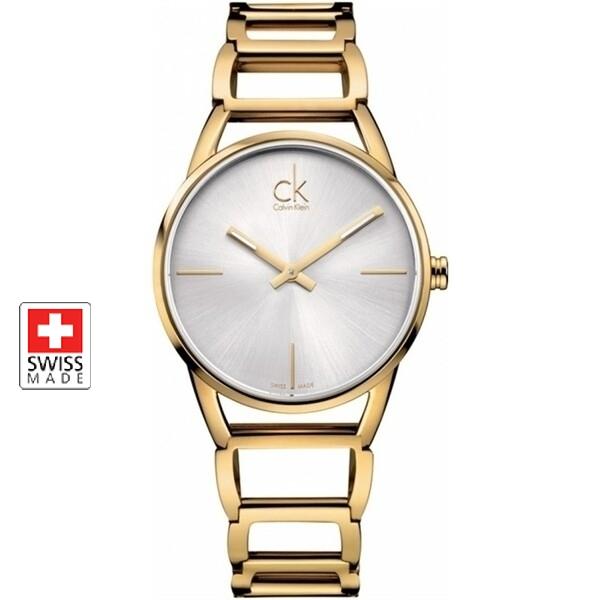 Calvin Klein - Calvin Klein K3G23526 Kadın Kol Saati