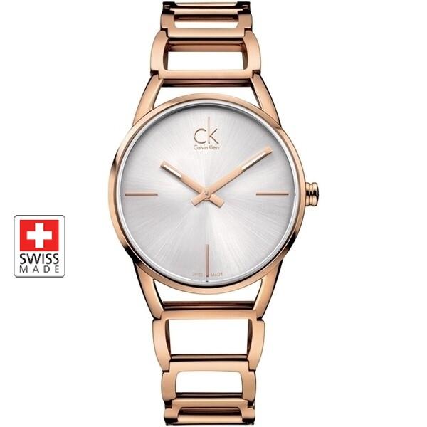 Calvin Klein - Calvin Klein K3G23626 Kadın Kol Saati