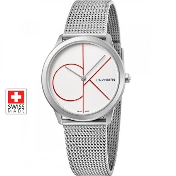 Calvin Klein - Calvin Klein K3M52152 Kadın Kol Saati