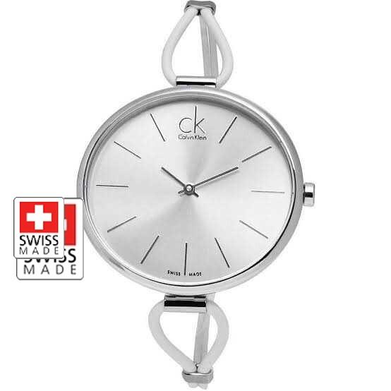 Calvin Klein - Calvin Klein K3V231L6 Bayan Kol Saati