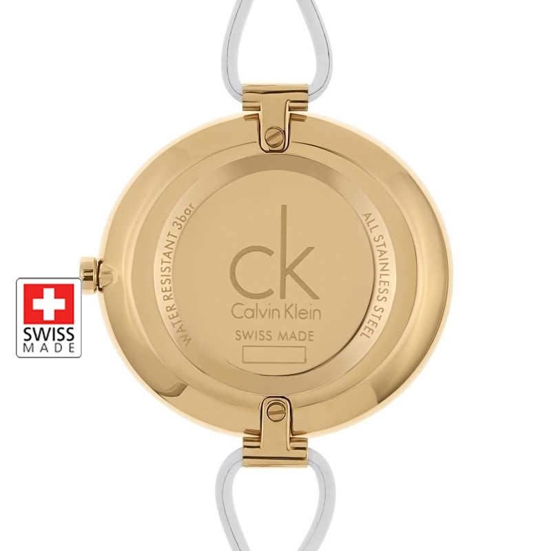Calvin Klein K3V235L6 Bayan Kol Saati