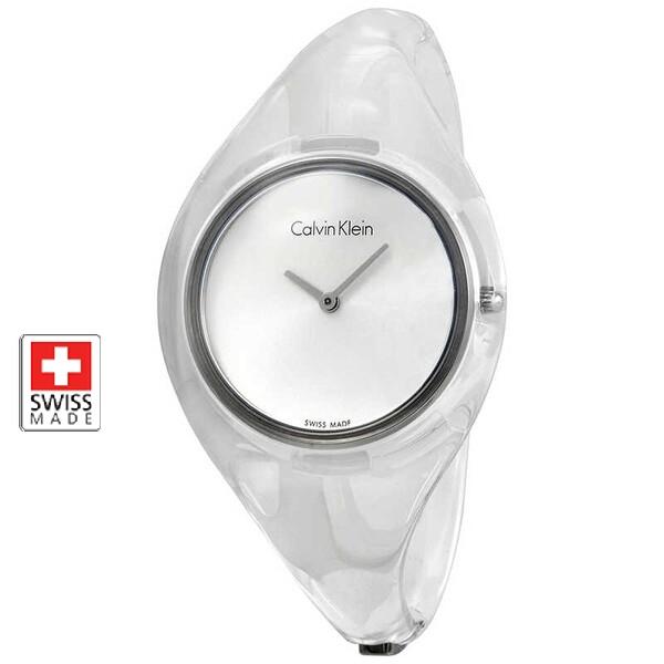 Calvin Klein - Calvin Klein K4W2MXK6 Bayan Kol Saati