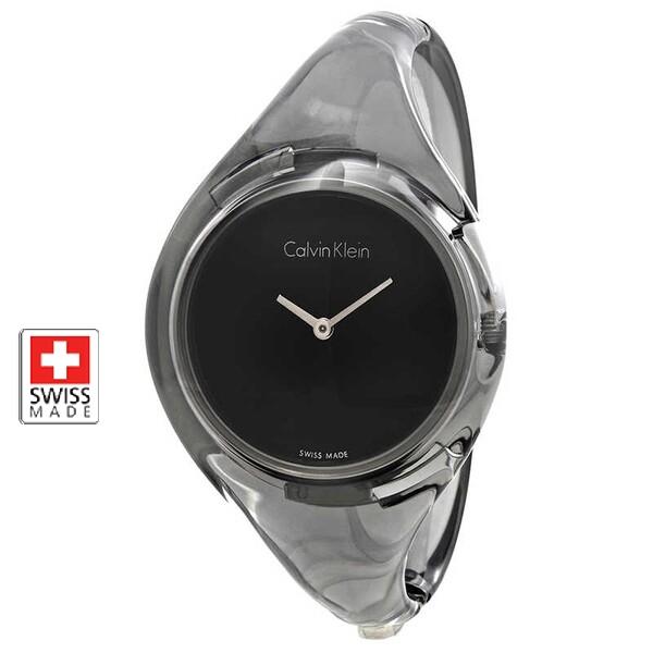 Calvin Klein - Calvin Klein K4W2SXP1 Bayan Kol Saati