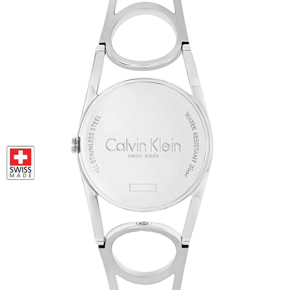Calvin Klein K5U2M141 Erkek Kol Saati