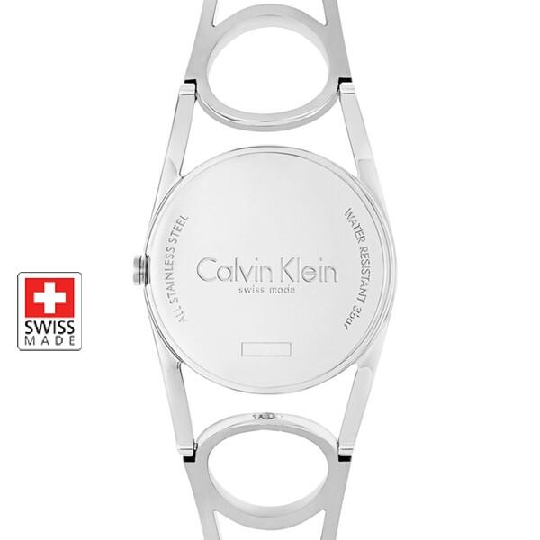 Calvin Klein K5U2M141 Erkek Kol Saati - Thumbnail