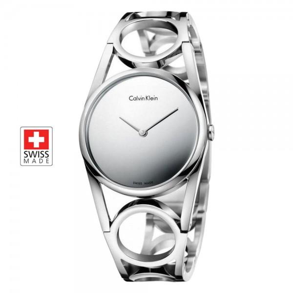 Calvin Klein - Calvin Klein K5U2M148 Kadın Kol Saati