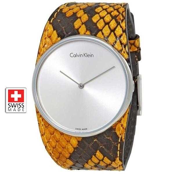 Calvin Klein - Calvin Klein K5V231Z6 Kadın Kol Saati