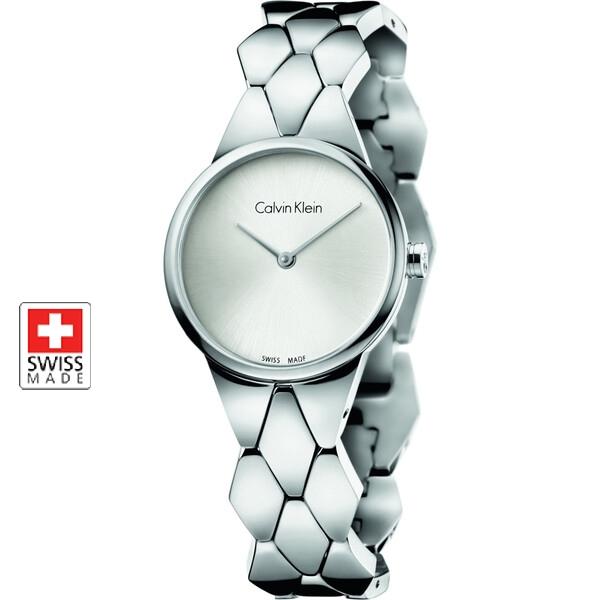Calvin Klein K6E23146 Kadın Kol Saati - Thumbnail