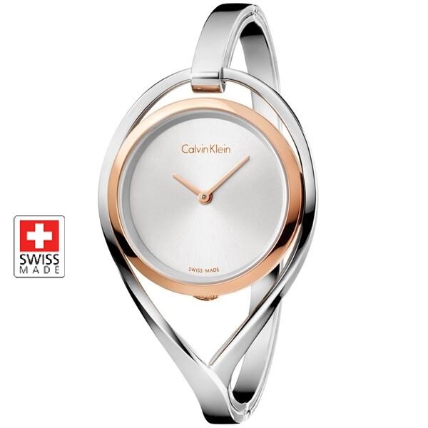 Calvin Klein - Calvin Klein K6L2MB16 Kadın Kol Saati