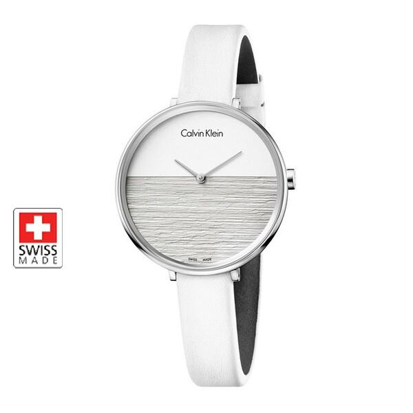 Calvin Klein - Calvin Klein K7A231L6 Kadın Kol Saati