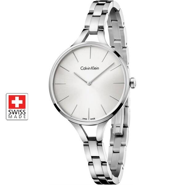 Calvin Klein - Calvin Klein K7E23146 Kadın Kol Saati