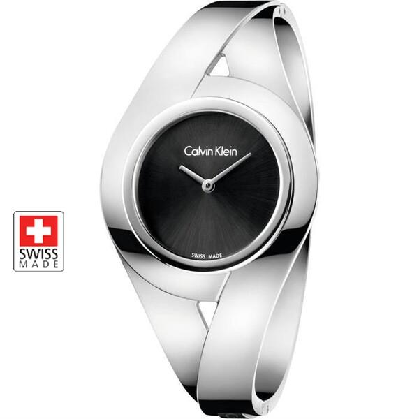 Calvin Klein - Calvin Klein K8E2M111 Bayan Kol Saati