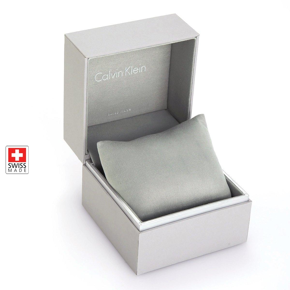 Calvin Klein K8U2S116 Kadın Kol Saati