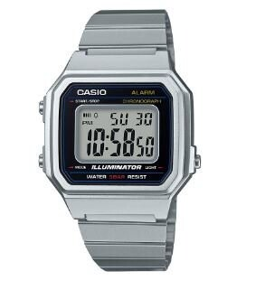 Casio - Casio B650WD-1AVDF Erkek Kol Saati