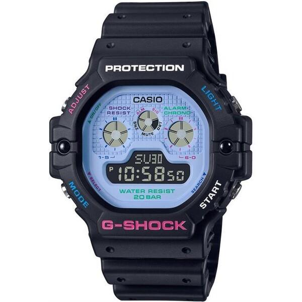 Casio - Casio DW-5900DN-1DR Erkek Kol Saati