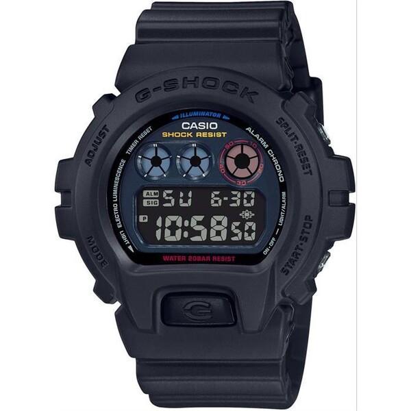 Casio - Casio G-SHOCK 6900BMC-1DR Erkek Kol Saati