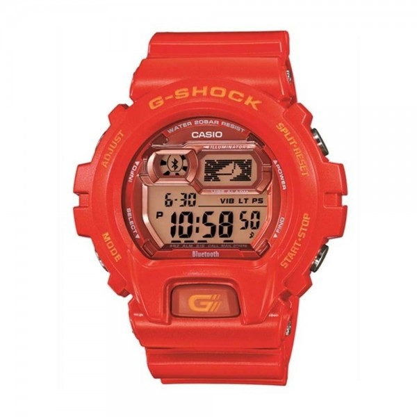 Casio - Casio G-Shock GB-X6900B-4DR Erkek Kol Saati