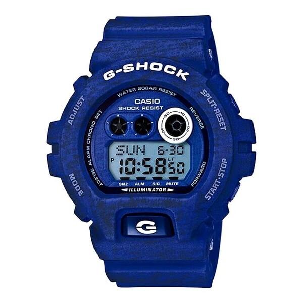 Casio - Casio GD-X6900HT-2DR Erkek Kol Saati