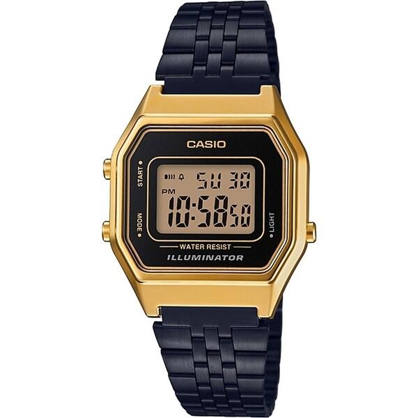 Casio LA680WEGB-1ADF Kadın Kol Saati