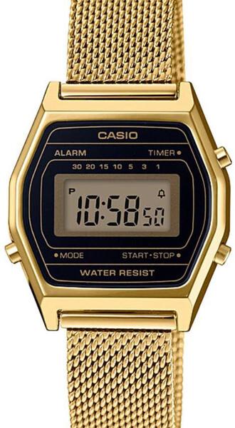 Casio - Casio LA690WEMY-1UDF Bayan Kol Saati