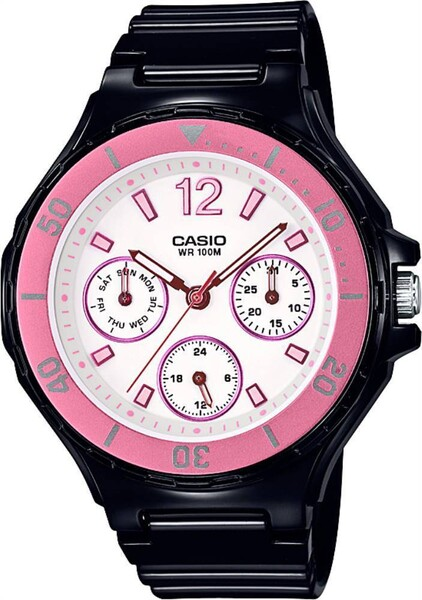 Casio - Casio LRW-250H-1A3VDF Bayan Kol Saati