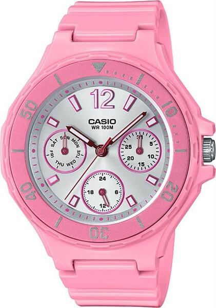 Casio - Casio LRW-250H-4A3VDF Bayan Kol Saati