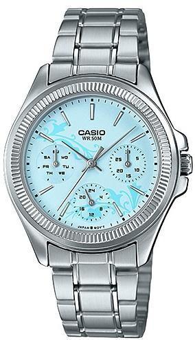 Casio - Casio LTP-2088D-2A2VDF Bayan Kol Saati