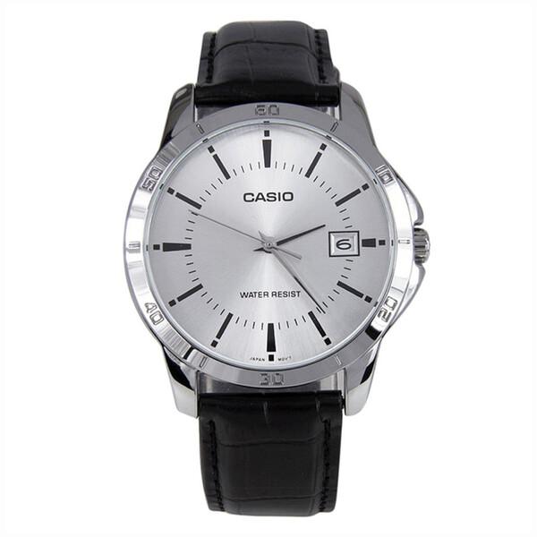 Casio - Casio LTP-V004L-7AUDF Kadın Kol Saati