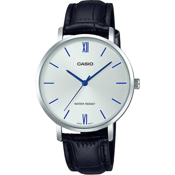 Casio - Casio LTP-VT01L-7B1UDF Kol Saati