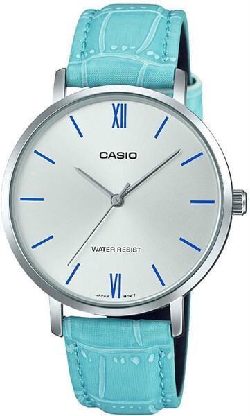 Casio - Casio LTP-VT01L-7B3UDF Bayan Kol Saati