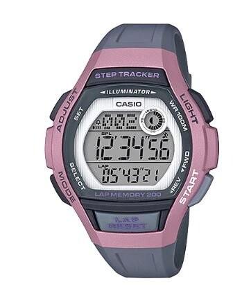 Casio - Casio LWS-2000H-4AVDF Bayan Kol Saati