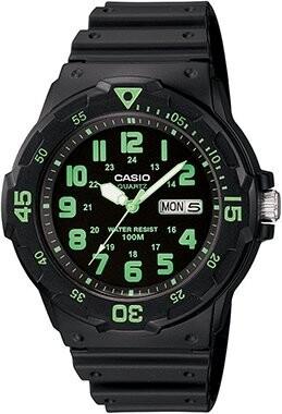 Casio - Casio MRW-200H-3BVDF Erkek Kol Saati