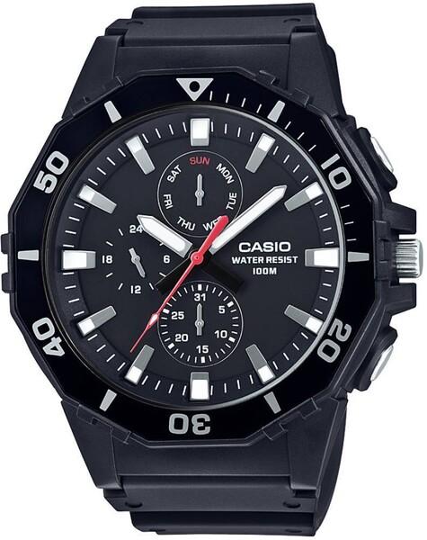 Casio - Casio MRW-400H-1AVDF Erkek Kol Saati